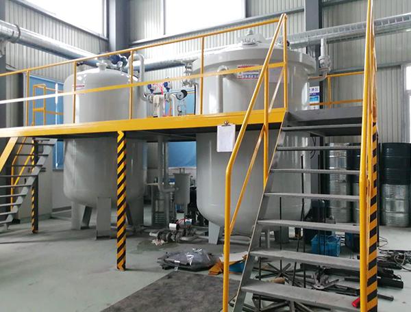 Zhejiang Kere Vacuum Impregnation Equipment