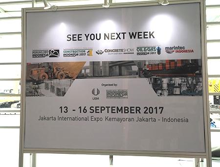 Thailand Power Exhibition