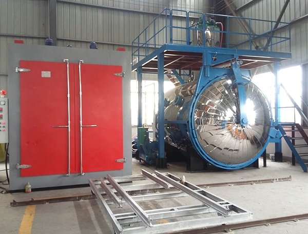 Xiangbian Electric Casting Equipment
