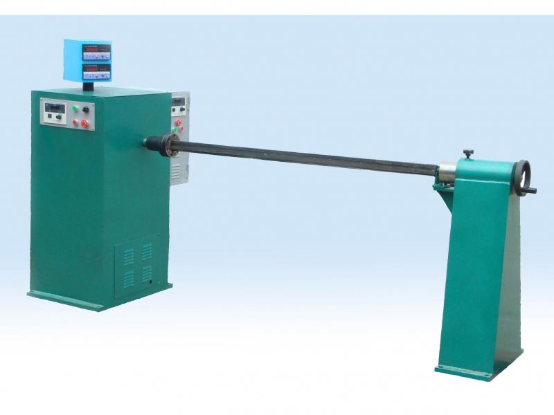 DRX winding machine